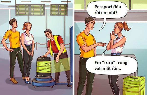 10 thói quen cần tránh trước khi lên máy bay, nghe đơn giản nhưng ai cũng có thể mắc phải và bị lỡ chuyến - Ảnh 7.