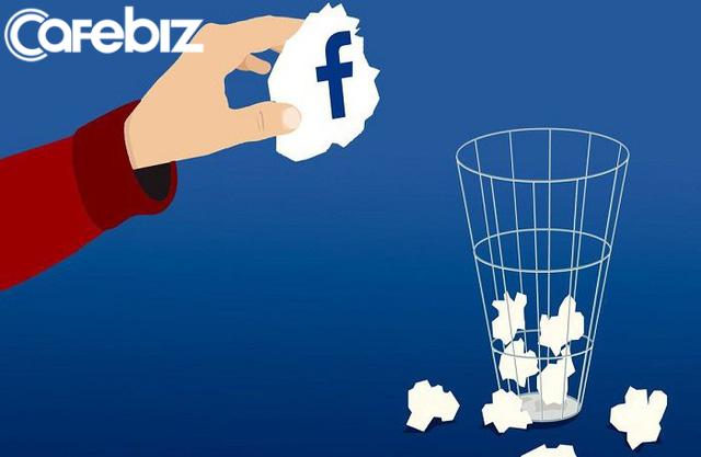 Ngồi cạnh nhau, bạn tôi cứ cắm mặt lướt Facebook: Nghiện mạng xã hội - căn bệnh vô phương cứu chữa thế kỉ 21 - Ảnh 1.
