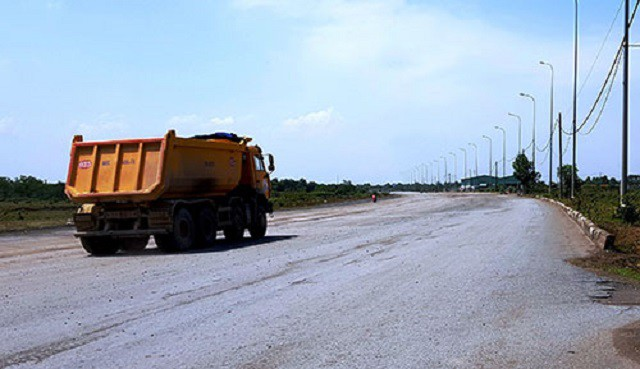 Loạt dự án nghìn tỷ đồng ở Đồng Nai không thể triển khai do vướng BT - Ảnh 2.