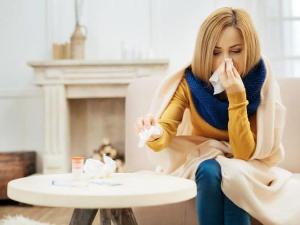 Cẩn thận với những triệu chứng bất thường ở mũi ngầm tố cáo sức khỏe của bạn đang gặp vấn đề - Ảnh 2.