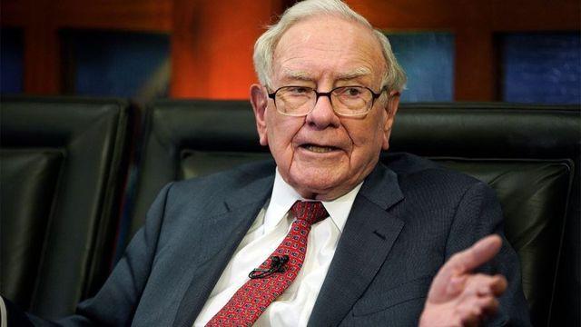 Làm lại cuộc đời là điều ai cũng mong muốn nhưng với Warren Buffett, đó là thứ ngớ ngẩn và vô nghĩa nhất đây: Lời giải thích bậc thầy kinh doanh rất thấm! - Ảnh 1.