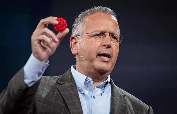 Vị giáo sư bỏ dạy Hóa để khởi nghiệp ở tuổi 50, tạo ra công ty 2,5 tỷ USD, đang phá vỡ ngành công nghiệp 7.000 năm tuổi trị giá hàng nghìn tỷ USD - Ảnh 1.