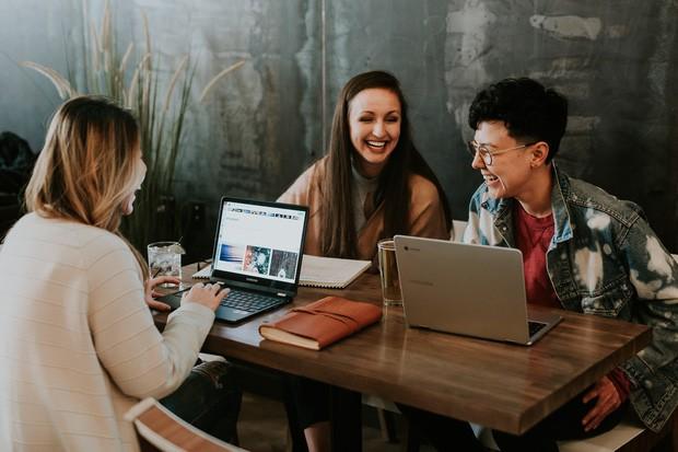 10 kỹ năng mềm bắt buộc phải có nếu muốn tồn tại và thành công trong xã hội này - Ảnh 1.
