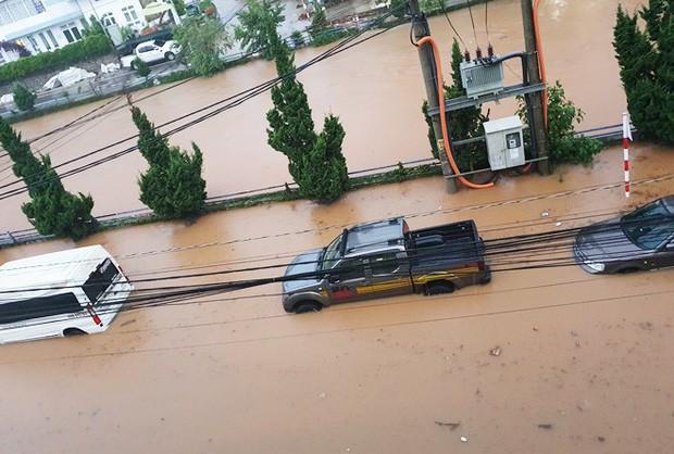Trước khi ngập lụt lịch sử, Đà Lạt từng chứng kiến cơn sốt đất chưa từng có, giá BĐS bị đẩy lên đến 1 tỷ đồng/m2 - Ảnh 2.