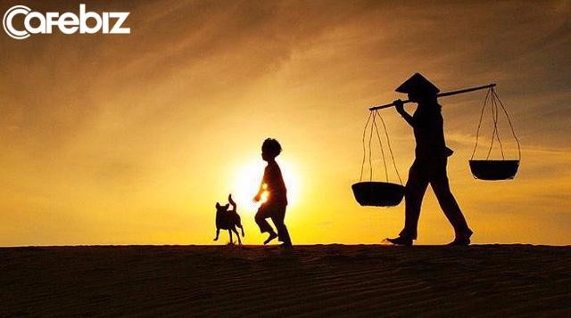Muốn chinh phục thiên hạ, trước tiên hãy học cách hiếu kính với cha mẹ: 4 không phận làm con phải khắc cốt kẻo cả đời ân hận - Ảnh 3.