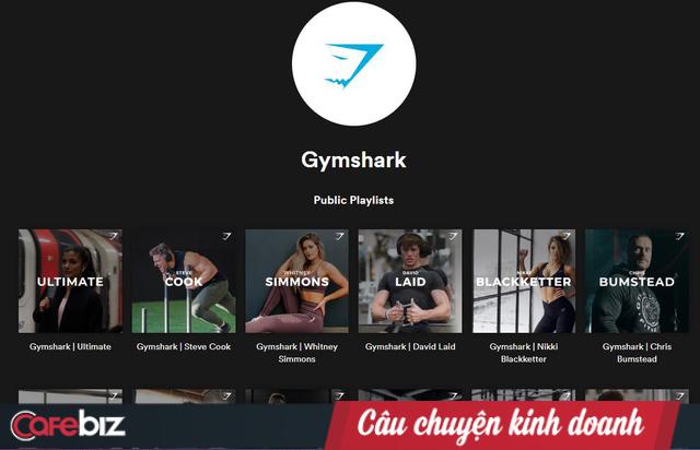 Gymshark - startup 7 tuổi đang tạo cơn địa chấn lăm le lật đổ cả 2 ông già Nike và Adidas: Đồ gym đẹp giá rẻ, chia hoa hồng cho chính khách hàng giới thiệu bạn bè, đã sale là sale hủy diệt! - Ảnh 8.