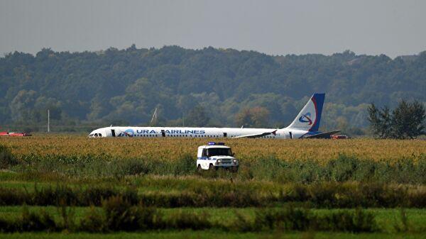 Chùm ảnh: Máy bay chở hơn 230 người nằm giữa cánh đồng ngô - Ảnh 12.