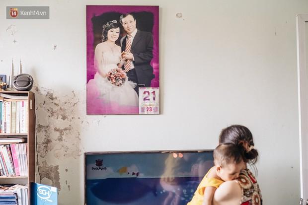 Nhật kí lần đầu làm bố mẹ của cặp vợ chồng U60 ở Hà Nội: Thỏ à, con là món quà vô giá! - Ảnh 2.