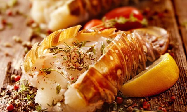 Tôm hùm: Hành trình 150 năm từ thứ đồ ăn đến tù nhân cũng chê trở thành thực phẩm hạng sang của giới nhà giàu - Ảnh 3.