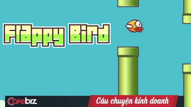 Flappy Bird, Sơn Tùng M-TP, Công Vinh và câu chuyện Trâu buộc GHÉT Trâu ăn - Ảnh 1.