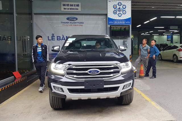 Từ vài trăm triệu tới hàng tỷ, xe gầm cao đang càn quét và lấn át sedan tại Việt Nam - Ảnh 1.