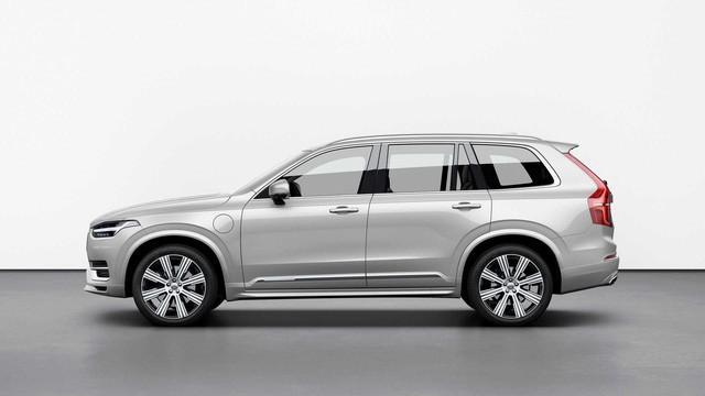 Đấu BMW X5 và Mercedes-Benz GLE, Volvo XC90 2020 giá gần 4 tỷ đồng sắp về Việt Nam - Ảnh 7.