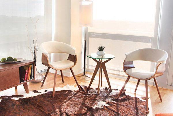 Những mẫu ghế đẹp kê trong phòng ngủ - Ảnh 7.