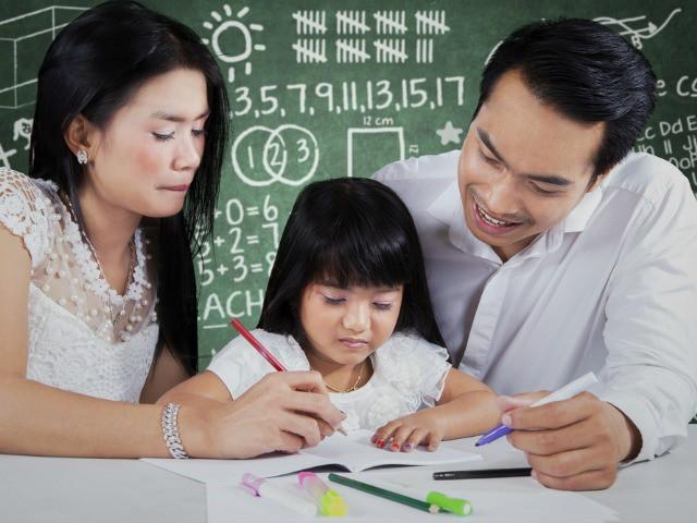Chỉ 6 phút/ngày để nuôi dạy con thành tài, nhưng 98% các bậc phụ huynh đều không biết: Hãy nghe bí kíp của nhà giáo dục Trung Quốc lỗi lạc này! - Ảnh 2.