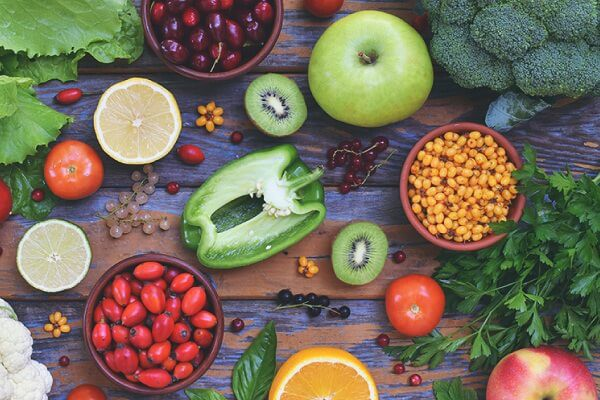 Đây là nhóm thực phẩm giúp bạn tránh mắc phải 2 căn bệnh giết người kinh hãi này - Ảnh 2.