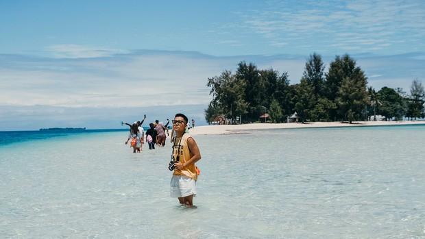 Đến Indonesia, muốn sang chảnh thì cứ đi Bali nhưng thích hoang sơ thì Morotai mới chính là lựa chọn hoàn hảo nhất! - Ảnh 14.
