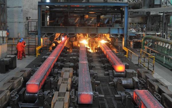 Giá thép tại Trung Quốc xuống thấp nhất 6 tuần, quặng sắt giảm gần 5% - Ảnh 1.