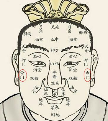 Sách cổ Đông y chỉ ra 10 đặc điểm trên gương mặt của người sống thọ - Ảnh 2.