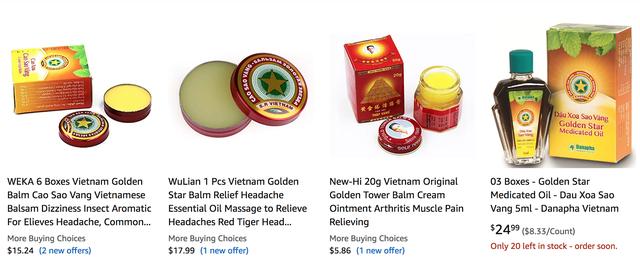 Hàng loạt sản phẩm truyền thống của Việt Nam được bán với giá cực cao trên Amazon, eBay - Ảnh 1.