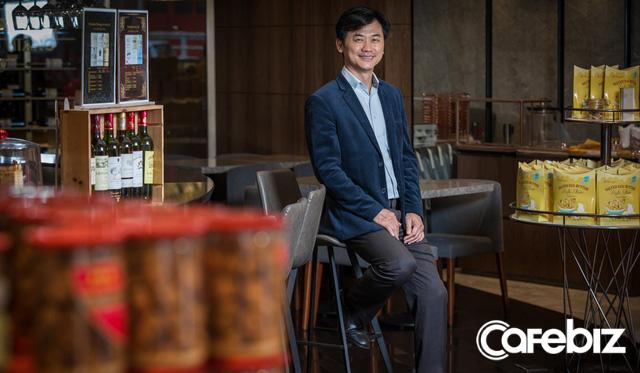 Chân dung tập đoàn Singapore với 3.000 nhân viên đi lên từ xe thịt nướng bán rong vỉa hè - Ảnh 10.