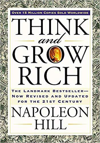 Nghĩ giàu làm giàu và những cuốn sách truyền cảm hứng nhất mọi thời đại được độc giả toàn thế giới đón nhận - Ảnh 2.