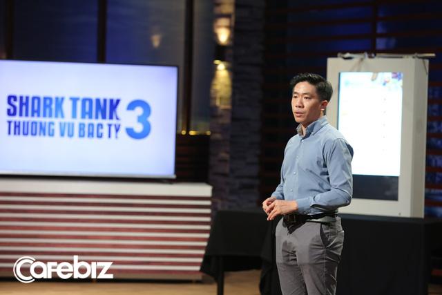Bỏ việc lương 200.000 USD/năm, tiến sĩ Việt về nước khởi nghiệp với công nghệ camera AI, được cả Vinpearl và Unilever đồng ý hợp tác - Ảnh 1.