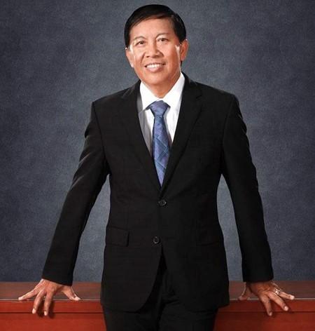 Nguyên Phó Tổng giám đốc Vietnam Airlines làm CEO Vinpearl Air - Ảnh 1.