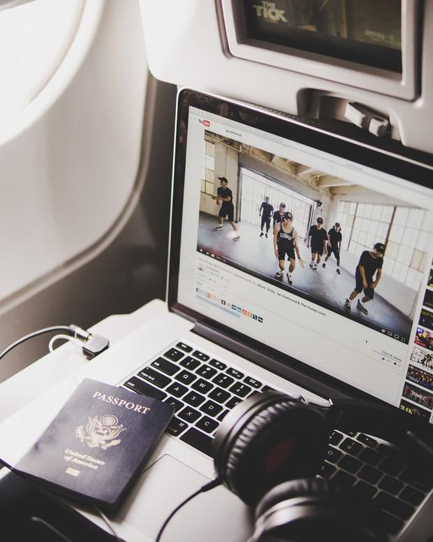 Ngoài Macbook Pro, vẫn còn loạt đồ điện tử này bị cấm mang lên máy bay, hành khách cần đặc biệt lưu ý! - Ảnh 4.