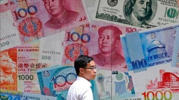 Liệu Trung Quốc có phá giá CNY sâu hơn và tỷ giá USD/VND sẽ ra sao? - Ảnh 1.