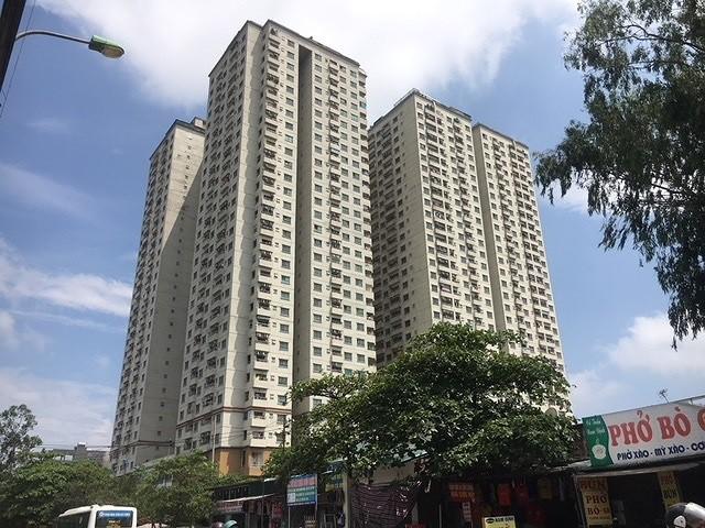 Cư dân chung cư Mường Thanh lo sổ đỏ còn giá trị hay thành giấy lộn - Ảnh 2.