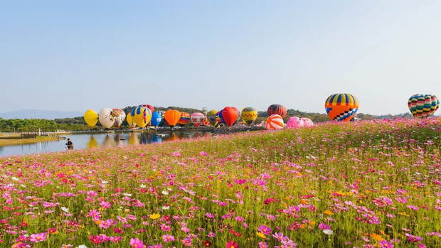 Ơn giời, cẩm nang du lịch Thái Lan theo mọi mùa trong năm đây rồi: Tháng nào đi nơi nấy, khỏi lo mất vui! - Ảnh 11.