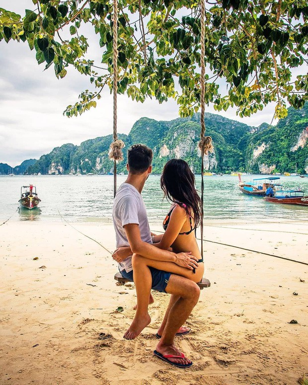 Ơn giời, cẩm nang du lịch Thái Lan theo mọi mùa trong năm đây rồi: Tháng nào đi nơi nấy, khỏi lo mất vui! - Ảnh 24.