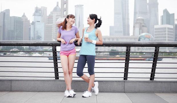 Câu chuyện của thế hệ trẻ Trung Quốc: Không kết hôn, không sinh con, hài lòng với cuộc sống độc thân và tự do - Ảnh 4.
