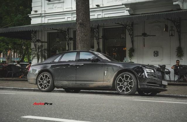 Bentley Continental GT First Edition hàng độc Việt Nam về tay bạn trai tin đồn của HH Đỗ Mỹ Linh nhưng bộ sưu tập xe hiện tại còn gây choáng hơn - Ảnh 4.