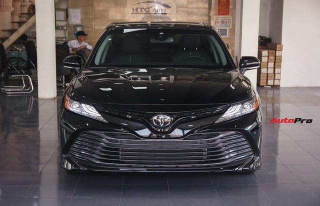 Thích xe Toyota nhập Mỹ, đại gia Việt vẫn chịu giá đắt gấp đôi đối thủ, vung tiền tỷ sở hữu hàng độc - Ảnh 5.
