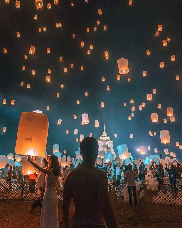 Ơn giời, cẩm nang du lịch Thái Lan theo mọi mùa trong năm đây rồi: Tháng nào đi nơi nấy, khỏi lo mất vui! - Ảnh 6.