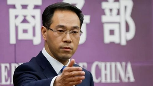 Trung Quốc phản đối động thái tăng thuế của Mỹ - Ảnh 1.
