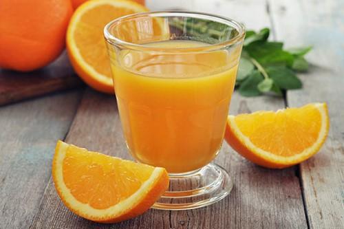 1 ly nước cam bằng 1 thang thuốc bổ nhưng phải nhớ những điều này kẻo tự rước bệnh mà không biết - Ảnh 3.