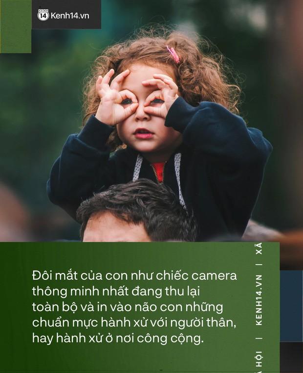 Người lớn hành xử kém văn minh trước sự chứng kiến của 2 đứa trẻ: Chính con cái họ phải gánh chịu tổn thương nhiều nhất trong tâm lý - Ảnh 4.