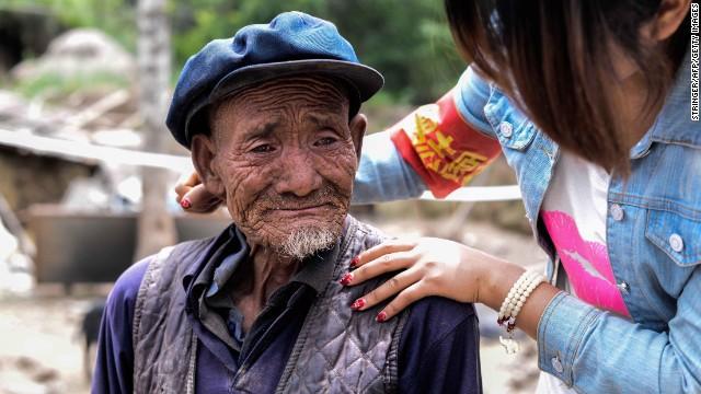 Bi kịch xã hội hiện đại Trung Quốc: Cha mẹ về già bị con cái bỏ rơi, sống cô quạnh, không một lời hỏi thăm, chết không ai biết - Ảnh 5.