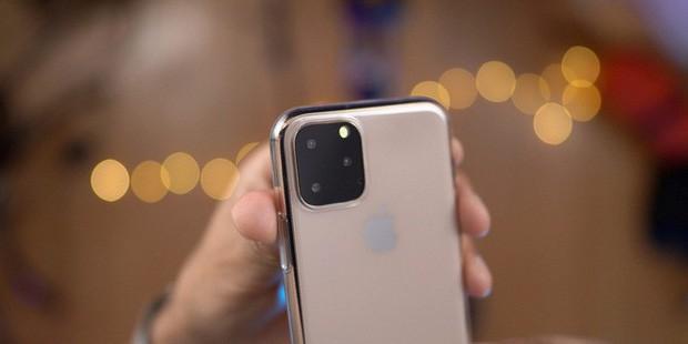 Xuất hiện video trên tay iPhone 11 và iPhone 11 Pro, chưa chính thức nhưng vẫn hút view ầm ầm - Ảnh 3.