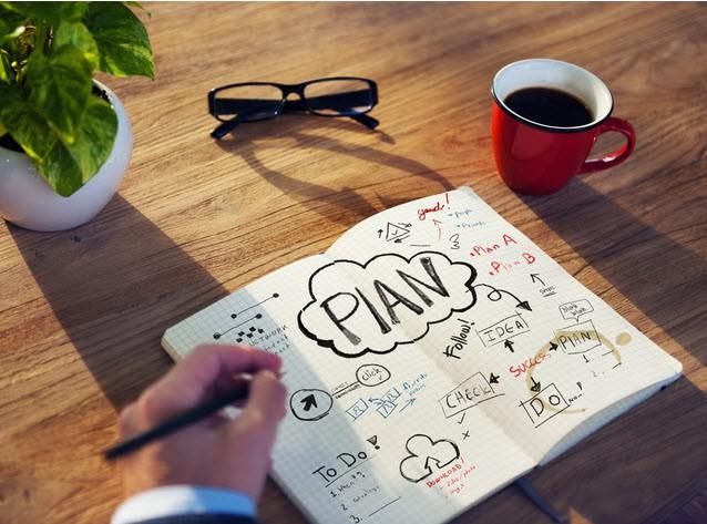 Bí kíp thành công: 6 thói quen nhỏ tạo nên thành công lớn - Ảnh 6.