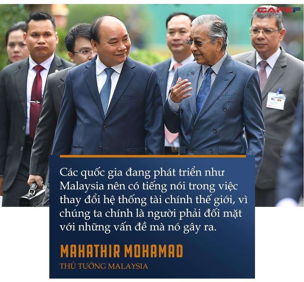 Tầm nhìn 4.0 của vị Thủ tướng huyền thoại 94 tuổi đang thăm chính thức Việt Nam - Ảnh 6.