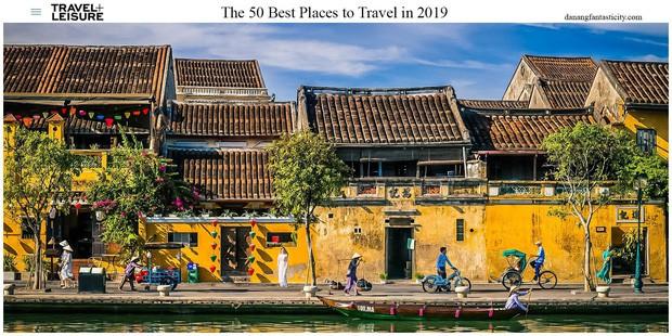 HOT: Hội An lại được CNN vinh danh khi đứng đầu trong top 14 thành phố đẹp nhất châu Á - Ảnh 3.