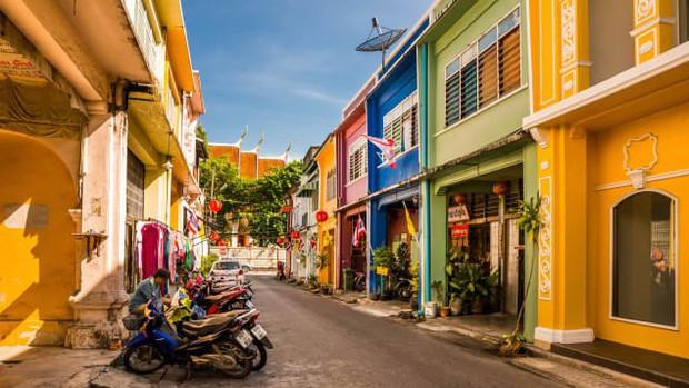 HOT: Hội An lại được CNN vinh danh khi đứng đầu trong top 14 thành phố đẹp nhất châu Á - Ảnh 28.