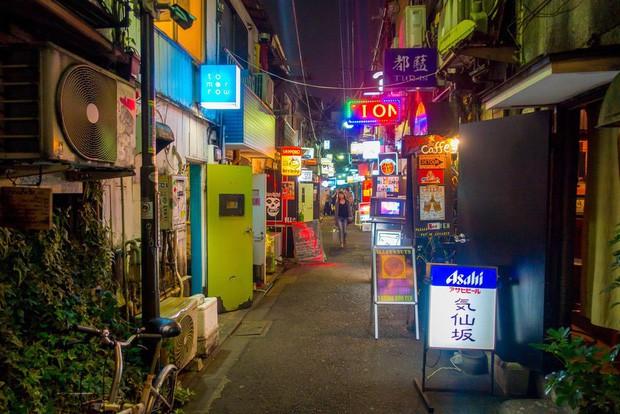 11 địa điểm du lịch nên tránh xa khi đặt chân đến Tokyo nếu không muốn giấc mơ Nhật Bản vỡ tan tành - Ảnh 4.