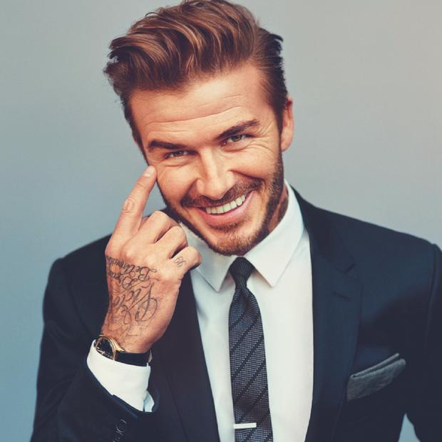 David Beckham tiết lộ mình mắc một hội chứng ám ảnh mà nhiều người cũng có nguy cơ mắc rất cao - Ảnh 1.