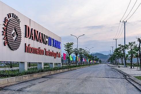 Bốn lĩnh vực ưu tiên thu hút đầu tư vào Khu CNTT trên địa bàn Đà Nẵng - Ảnh 1.