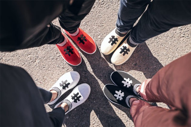 Startup đặc biệt của 2 chàng trai Việt: Sản xuất loại sneaker chống thấm nước từ rác thải đầu tiên trên thế giới, mỗi đôi giày làm từ 21 cốc cà phê và 6 chai nhựa! - Ảnh 3.