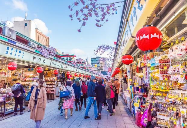 11 địa điểm du lịch nên tránh xa khi đặt chân đến Tokyo nếu không muốn giấc mơ Nhật Bản vỡ tan tành - Ảnh 12.